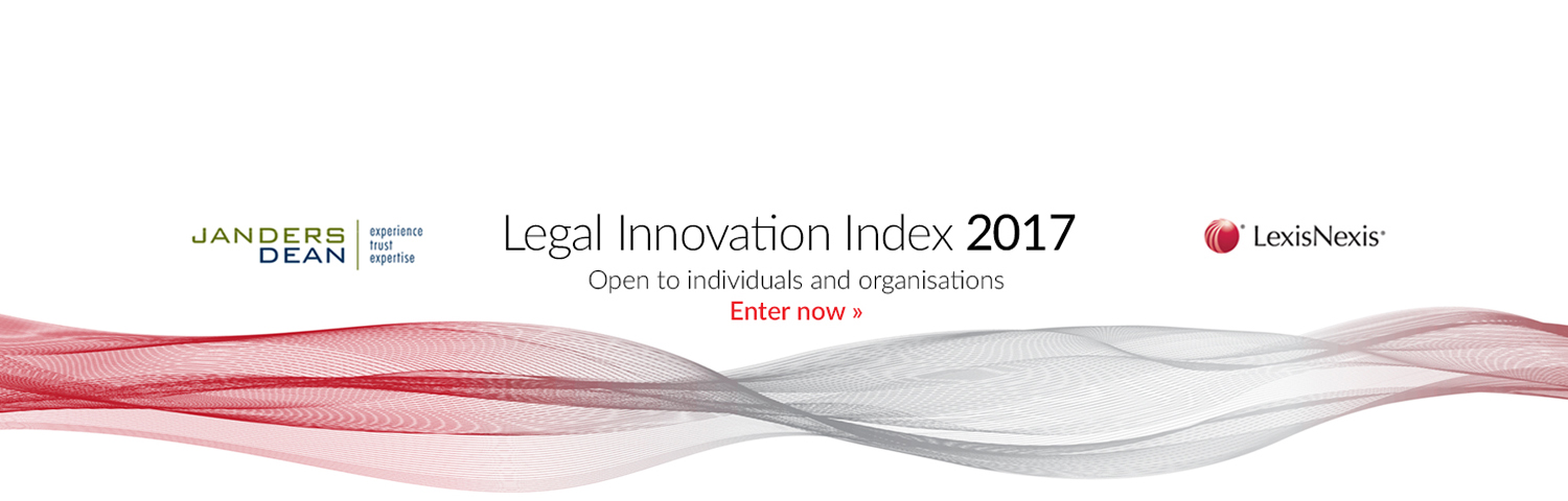 Legal Innovation Index
